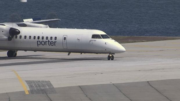 porter aircraft