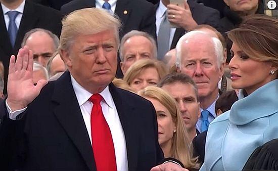 trump-inaugoration
