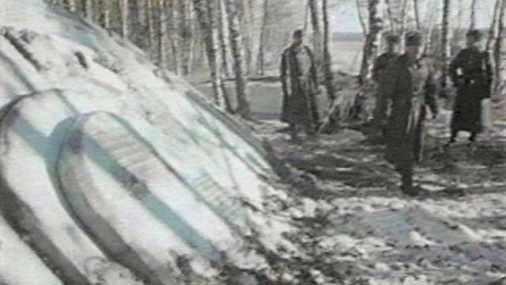 The 1993 Siberian UFO Attack on Russian Soldiers