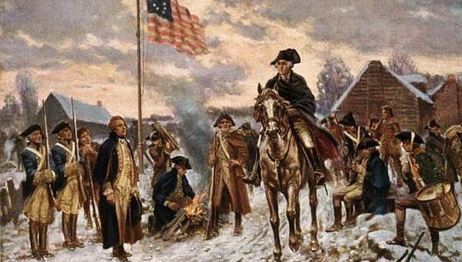 Why George Washington Believed the British Were Using Bioterrorism