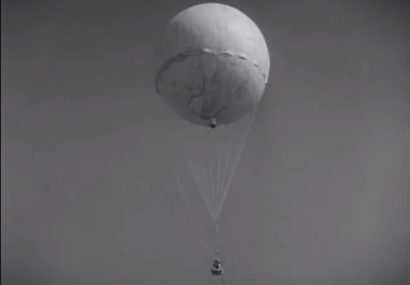 The Japanese WWII Balloon Attack on America No One Remembers