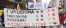 Worsening Fukushima Radiation Spread Ignored by Worldwide Media