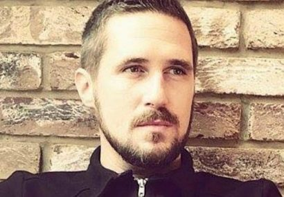 Conspiracy Theorist Max Spiers Death Remains a Mystery