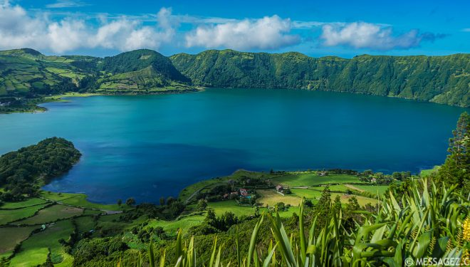 Is the Underwater Pyramid in Azores Island Atlantis?
