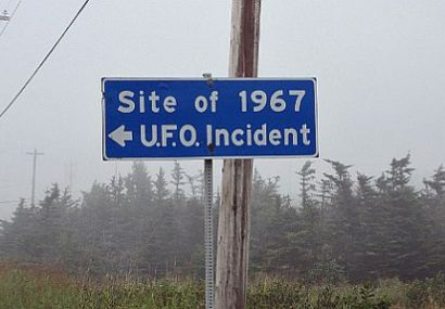 The 1967 Shag Harbour UFO Incident Revisited