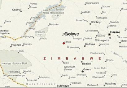 Did a Mermaid-Creature Kill Two Kids in Zimbabwe?