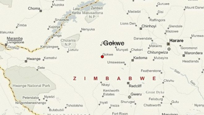 Did a Mermaid-Creature Kill Two Kids in Zimbabwe?