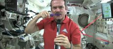 Going to Mars? This Astronaut Says We're Not Ready Yet