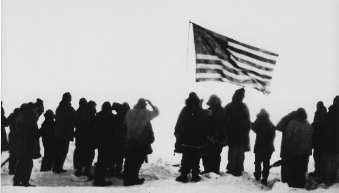 Operation Highjump: When the US Militarized Antarctica
