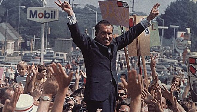 For Profit Health Care Was Illegal Until Nixon Changed Everything