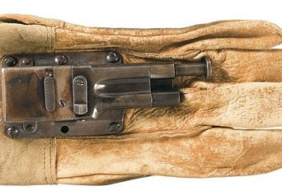 The Deadliest Spy Gadgets Through History