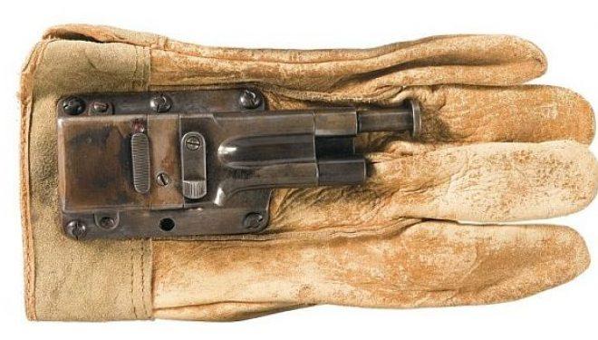 The Deadliest Spy Gadgets Through History