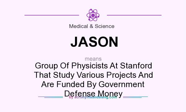jason group
