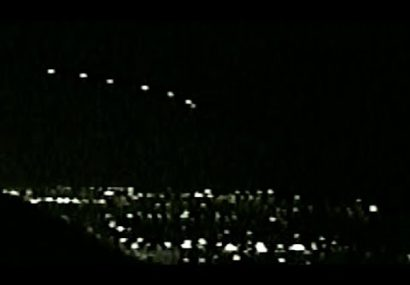 Phoenix Lights: New Military Document Proves Not Flares