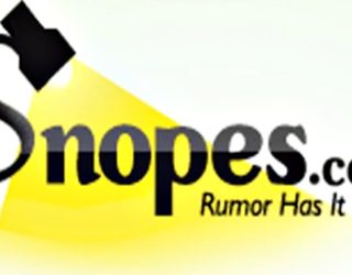 Snopes Website May Be in Legal Trouble