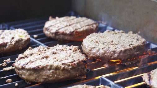 Will the Impossible Plant Burger Replace Beef Forever?