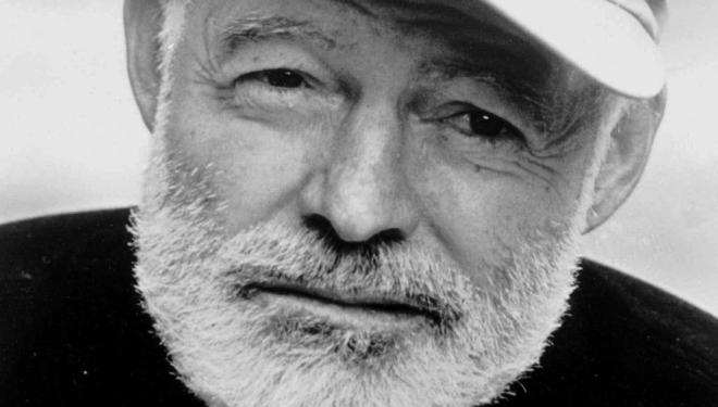 Did FBI Surveillance Push Hemingway to Suicide?