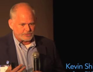 CIA Whistleblower Claims to Expose Shadow Government
