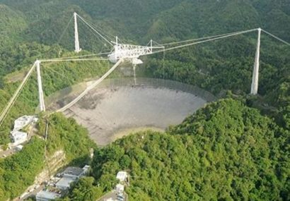 Arecibo Message: When We Tried to Communicate with Aliens