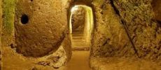 The Wonder of the Ancient Derinkuyu Underground City