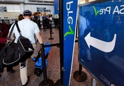 TSA Plans to Use Face Recognition at Airports
