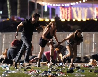 Las Vegas Shooting: The Top Six Conspiracies