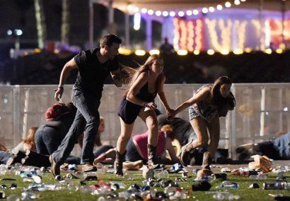 Las Vegas Shooting: The Top Six Conspiracies