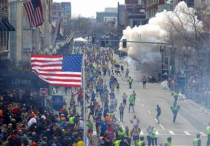 Four Boston Bombing Conspiracies That Just Won't Die