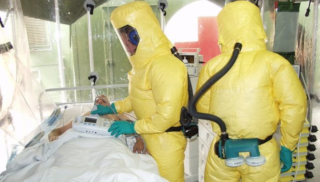 Every Ebola Conspiracy – True, False and the Unexplained