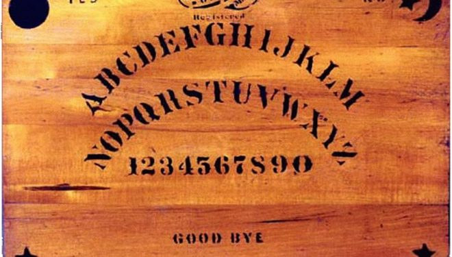 Is the Ouija Board Real? A Scientific Analysis