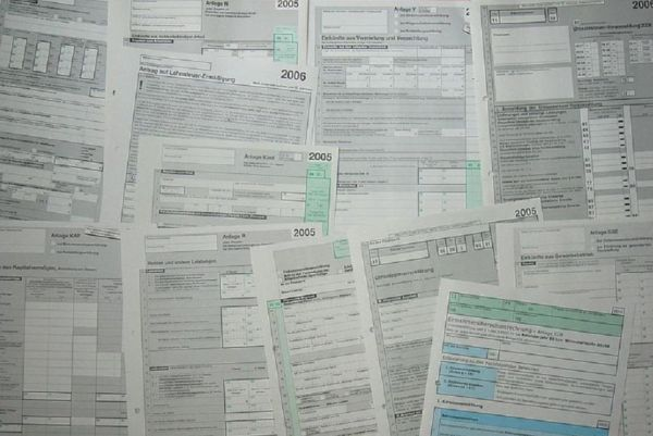 foia paperwork