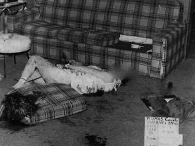 keddie family murders
