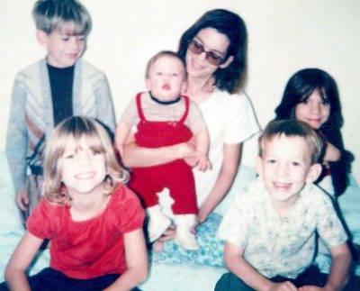 the keddie family