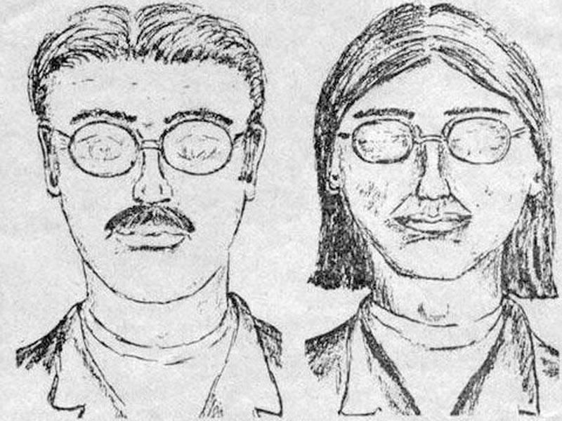 keddie murder suspects