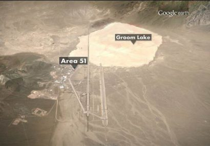 Top 6 Area 51 Conspiracy Theories