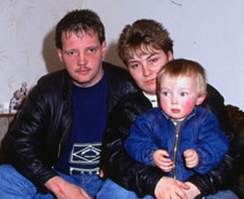 stephen family