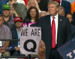 The QAnon Conspiracy: Are Trump and the Deep State Involved?