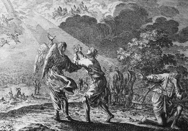 christian rapture