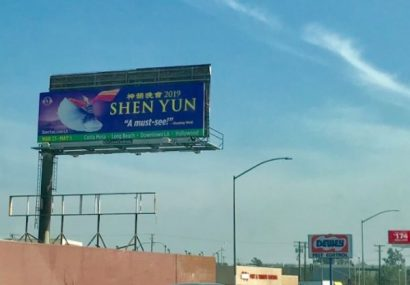 The Shen Yun Cult – Is It Really a Cult?