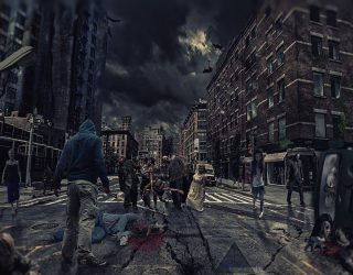 The Pentagon Zombie Plan of 2011