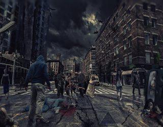 The Pentagon Zombie Plan of 2011