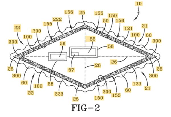 navy patent image