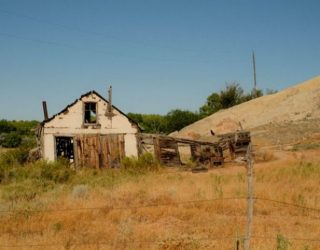 The Skinwalker Ranch and Native American Legends