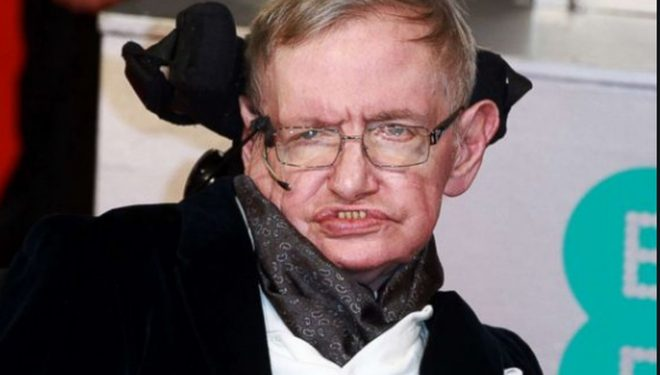 Was Stephen Hawkings Right About Nasty Aliens?