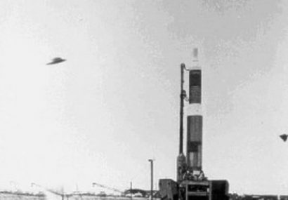 The Malmstrom AFB Missile/UFO Incident, March 1967
