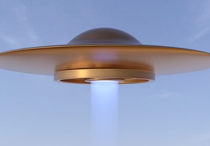 Are UFOs Real? Yes and No